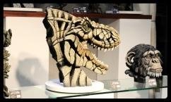 Dinosaur Woodwork_FRAME