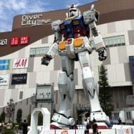 Gundam Cafe 02