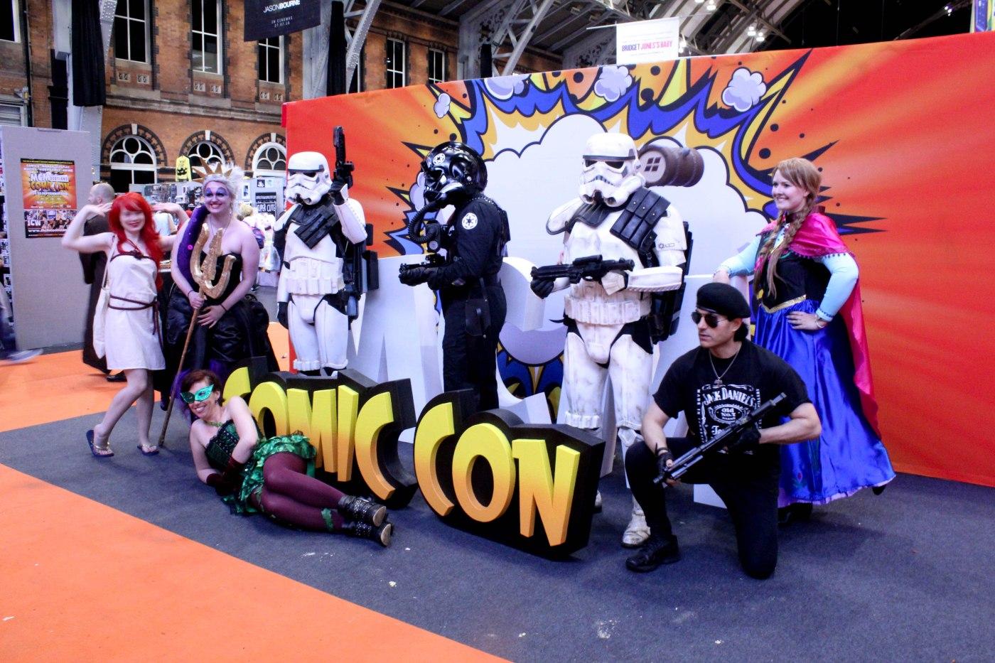 Manchester Comic-Con-2504