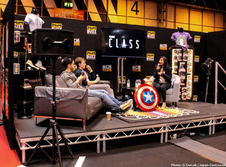 MCM-Birmingham-Comic-Con-March-2017-UK-02-Special-Guest-Event--21