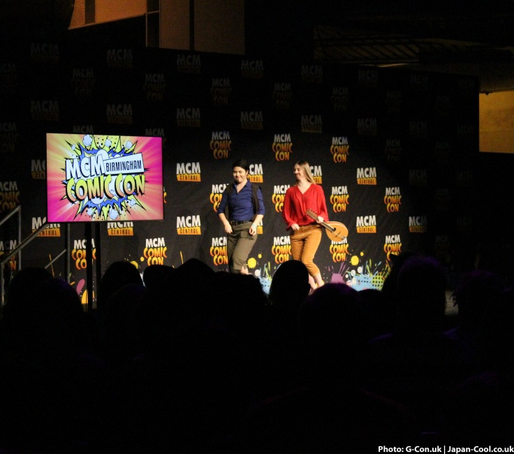 MCM-Birmingham-Comic-Con-March-2017-UK-02-Special-Guest-Event--27