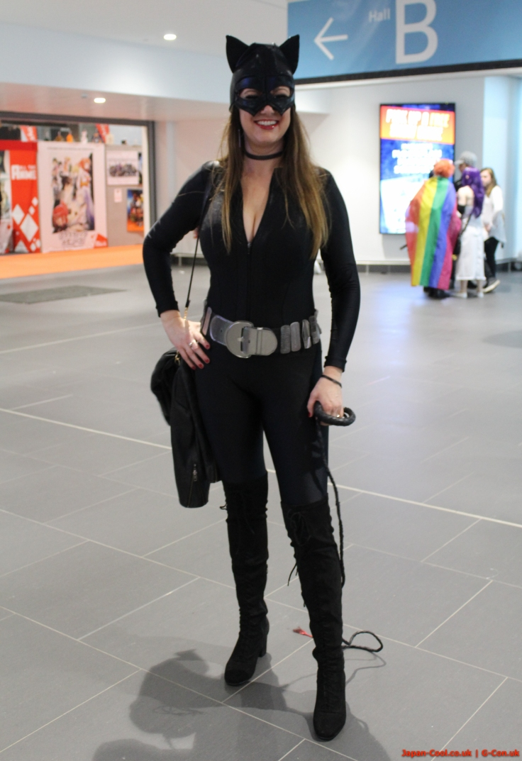 MCM-Liverpool-Comic-Con-March-2017-UK-Cosplay-Cat-Woman