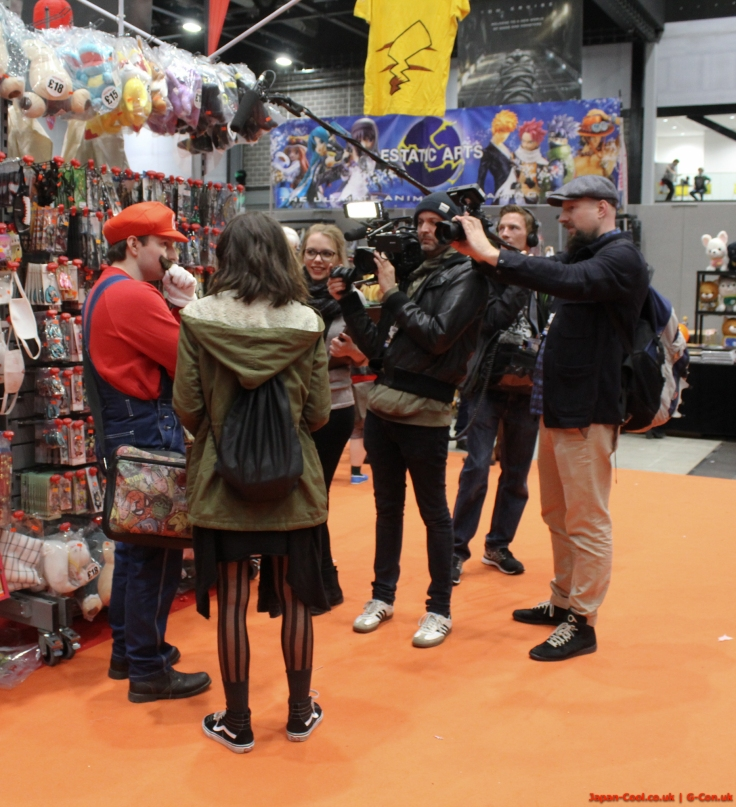 MCM-Liverpool-Comic-Con-March-2017-UK-Cosplay-Press-Mario-Interview
