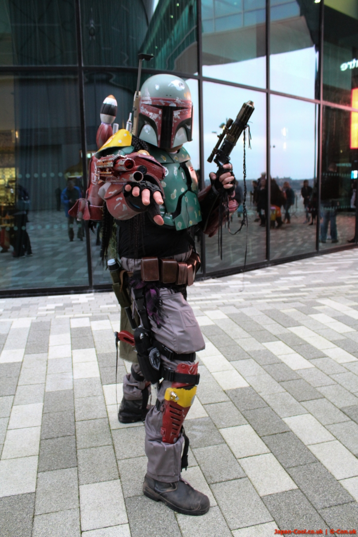 MCM-Liverpool-Comic-Con-March-2017-UK-Cosplay-Star-Wars-Boba-Fett