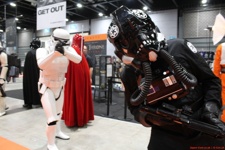 MCM-Liverpool-Comic-Con-March-2017-UK-Cosplay-Star-Wars