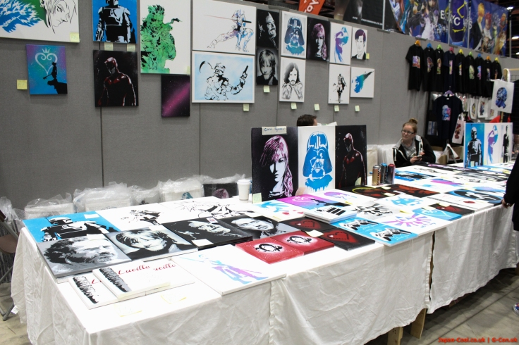MCM-Liverpool-Comic-Con-March-2017-UK-Exhibitor-Art