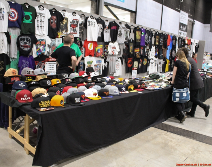 MCM-Liverpool-Comic-Con-March-2017-UK-Exhibitor-BBT-Clothing