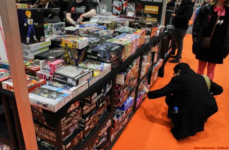 MCM-Liverpool-Comic-Con-March-2017-UK-Exhibitor-Japan-Cool-Gunpla-Gundam-Convention-01