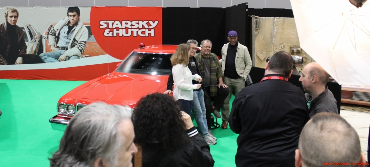 MCM-Liverpool-Comic-Con-March-2017-UK-Special-Guests-Starsky-Hutch-Actors
