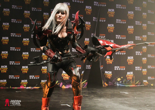 ICL-Solo-Cosplay-Qualifier-London-MCM-Comic-Con-2017-May-UK-JapanCool-GCon-Costume-Cosplay-Instagram-JapanCoolUK-Anime-Costume-Competition-Contest-16