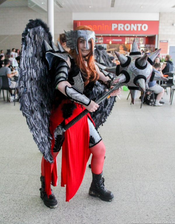 London-MCM-Comic-Con-2017-May-UK-JapanCool-GCon-Costume-Cosplay-13