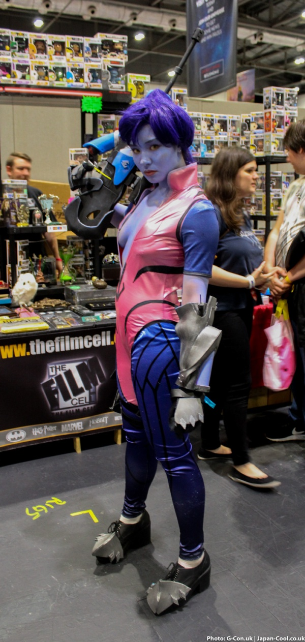 London-MCM-Comic-Con-2017-May-UK-JapanCool-GCon-Costume-Cosplay-16
