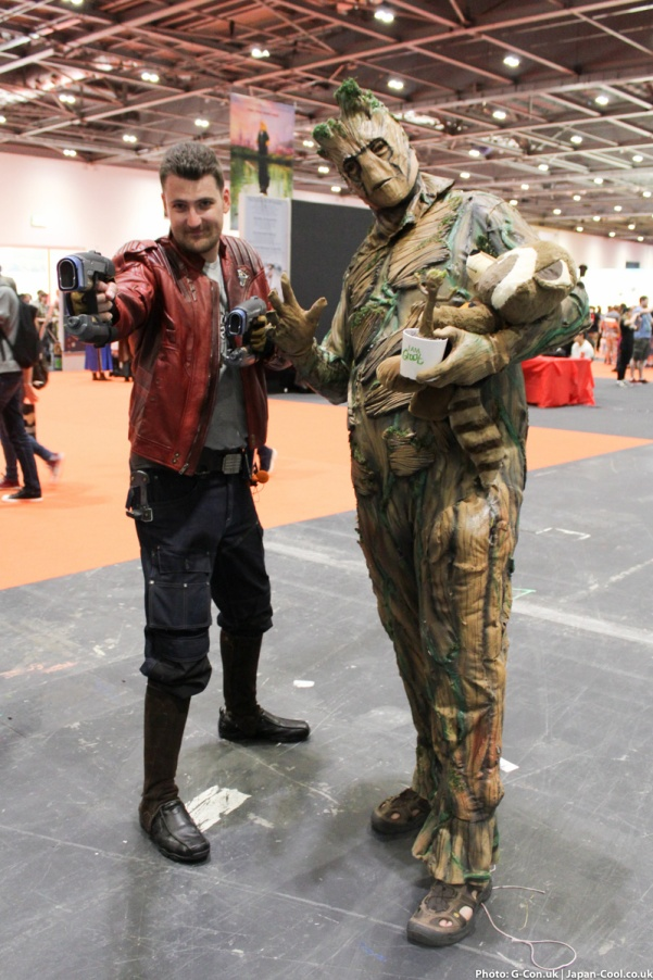 London-MCM-Comic-Con-2017-May-UK-JapanCool-GCon-Costume-Cosplay-2